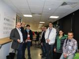 Meetings of Armenian entrepreneurs with London accelerators